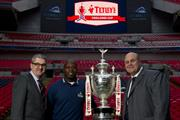 Tetley to sponsor rugby league Challenge Cup