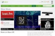 Microsoft unveils iTunes rival Xbox Music
