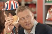 Morrisons axes Flintoff from ads to highlight mums' role