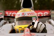 Vodafone ends McLaren F1 sponsorship in favour of owned marketing platform