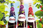 Ribena pushes variants in 'Pick your own' ads