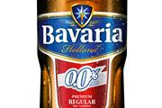Bavaria beer in UK branding overhaul