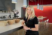 Profile: Anna Crona, marketing director for IKEA UK and Ireland