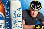 Anheuser-Busch drops Lance Armstrong sponsorship