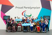 Samsung enlists Paralympic athlete bloggers