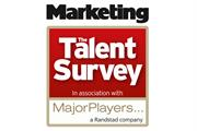 Marketing launches Talent Survey