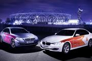 After £300m spend, BMW admits it is 'unlikely' to sponsor Rio 2016