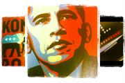 Marketing Moments 2012: Obama secures historic second term