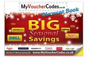 Myvouchercodes to run offline drive for Christmas