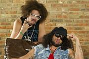 Tuborg teams up with LMFAO for interactive TV competition