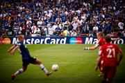 MasterCard extends Champions League sponsorship