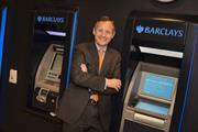Barclays names Antony Jenkins as Bob Diamond replacement