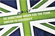 EDF's 'Green Britain Day' event stings rivals into war of words