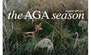 AGA plays on nostalgia with new seasonal campaign