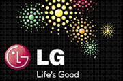 LG leverages sponsorship of London's New Year's Eve fireworks