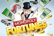 McDonald's revives Monopoly-theme promotion with digital gaming functionality