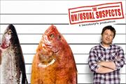 Jamie Oliver backs Sainsbury's 'alternative' fish campaign