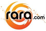 Music service Rara to run first global campaign
