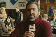 Eric Cantona stars in ad to reinvent 'self-confident' Kronenbourg 1664