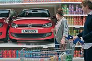 Volkswagen Polo ad lacks the creativity of its predecessors