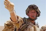 British Army names Dulake top marketer
