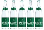 Danone to build Badoit brand in the UK