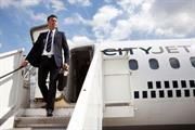 CityJet overhauls fares and booking site as part of awareness drive