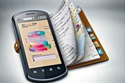 Huawei prepares marketing for UK smartphone push