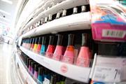 Tesco targets Boots via health and beauty push