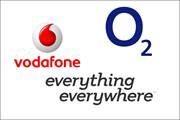 Vodafone, Everything Everywhere and O2 venture gets green light