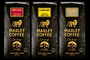 Bob Marley's son to launch coffee in the UK