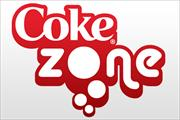 Coca-Cola to relaunch Coke Zone online loyalty scheme