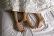 Almost half of UK consumers check work emails in bed