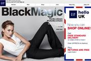 Gap finally launches online shopping site for UK