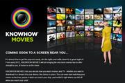 Currys owner enters movie-rental market