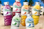 PepsiCo set to beat Coke in race to remove sugar from 'vitamin' water