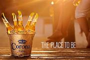 Corona Extra embarks on heavyweight outdoor and digital drive