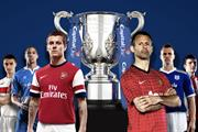 Capital One Cup 'will help brand stand for opportunity'