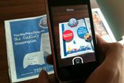 Tesco mixes augmented reality into Price Drop push