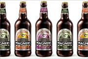 Magners trials 'f-commerce' with £10 Facebook packs