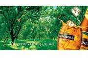 Magners ad banned by ASA