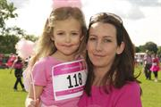 Cancer Research signs up Brioche Pasquier as sponsor of Race for Life