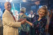 Air New Zealand takes old school approach to safety with Golden Girls actress