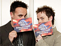 Imperial Leather to sponsor Saturday Night Takeaway