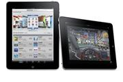 Three joins iPad contract battle