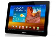 Galaxy Tab pre-orders suspended following Apple injunction