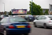 Outdoor Campaign of the Month: BT Sport