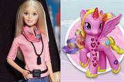Barbie and My Little Pony could team up in rumoured Mattel-Hasbro deal ... and more