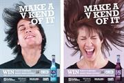 VK launches £10m marketing push