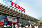 Tesco annual profits top £3bn
